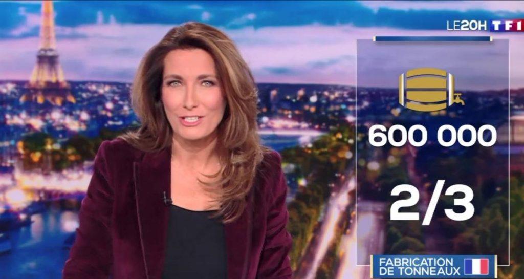 Fédération des Tonneliers de France - TF1