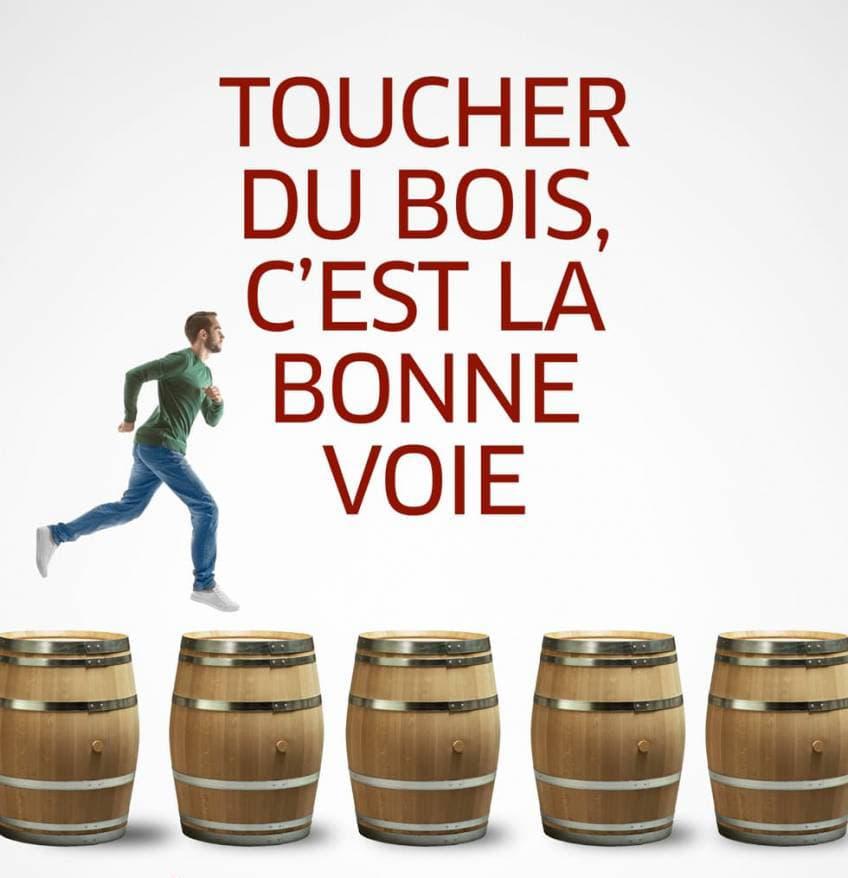Fédération des Tonneliers de France - Communiqué de Presse : la journée Portes Ouvertes dans les tonnelleries est reportée