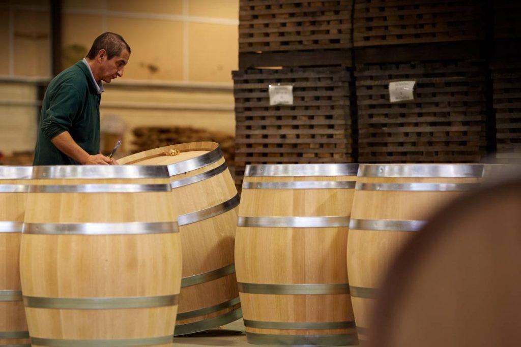 Fédération des Tonneliers de France - Terre de Vins