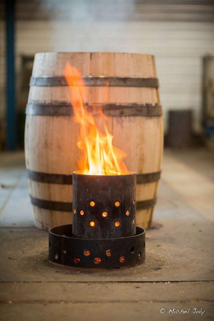 Fédération des Tonneliers de France - Terres de Cognac