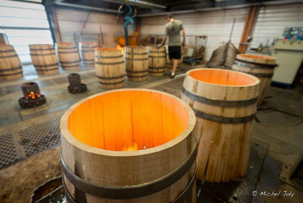 Fédération des Tonneliers de France - BK WINE MAGAZINE